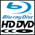 Movies BR/HD-DVD